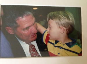 Matt and Gene Stallings